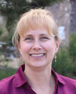 Anne Adix, PT
