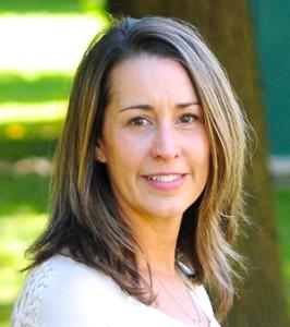 Jennifer Thoreson, OTR/L